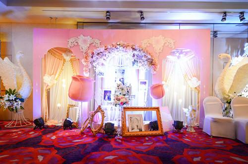婚礼现场鲜花布置攻略,济南婚庆公司,济南婚礼策划