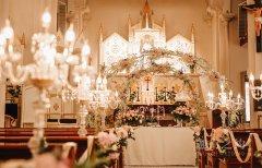在教堂结婚有特殊的含义吗?
