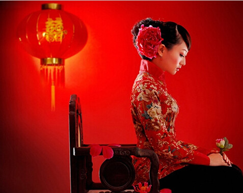 现代中式婚礼当日流程安排