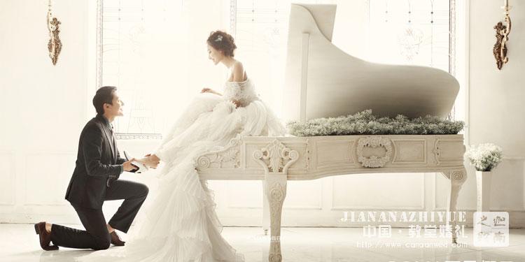 济南教堂婚礼那家婚庆公司好?如何在济南预定教堂婚礼?