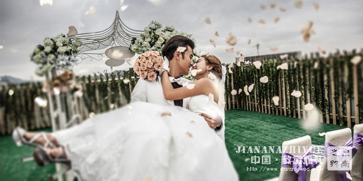 在济南办一场婚礼大概多少钱