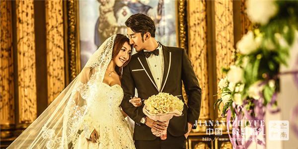 婚礼怎么办又省钱又浪漫