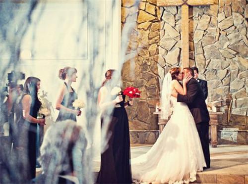 西式婚礼习俗有哪些