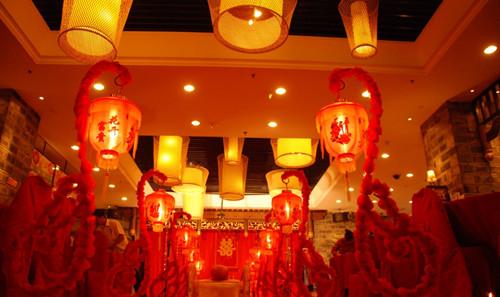 传统中式婚礼背景音乐