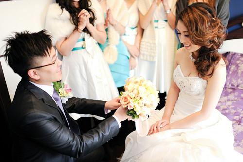 如何向女朋友求婚 给她独一无二的回忆