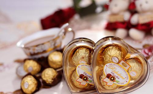 结婚的喜糖有哪些 如何挑选喜糖