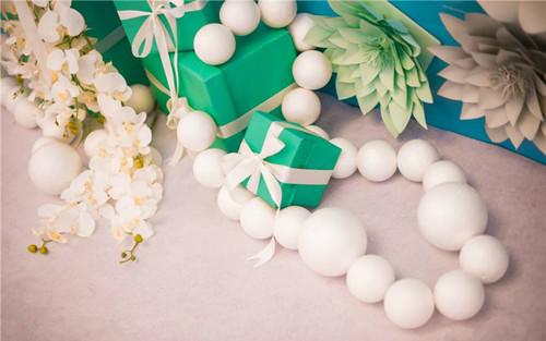 海洋系婚礼如何装扮 济南婚庆公司为您分享