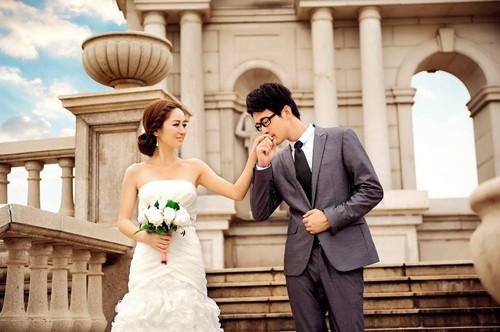 拍摄婚纱照需要准备什么 济南婚庆为您分享