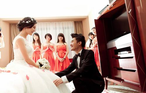 婚礼跟拍的注意事项你都知道吗