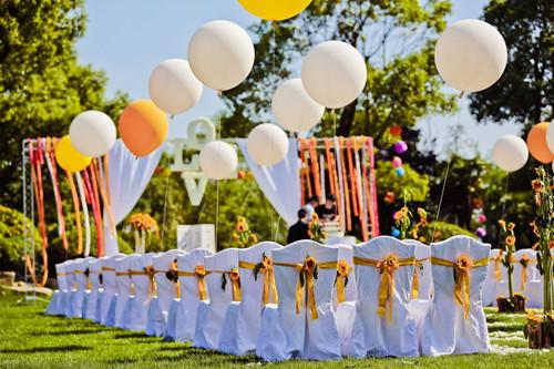 婚礼前1年如何筹备婚礼 婚礼倒计时!