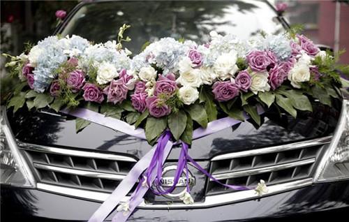婚庆租车价格 婚庆租车多少钱