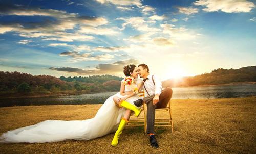 拍结婚照男女双方注意事项有哪些?