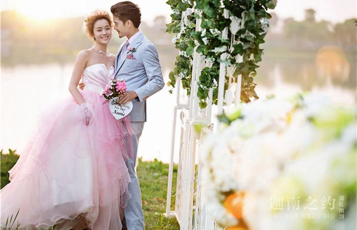 新人拍婚婚纱照的六个小贴士_济南婚庆公司
