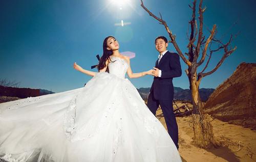 新人拍婚礼照时的六个小贴士_济南婚庆公司为您分享