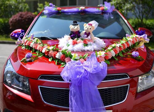结婚婚车装饰多少钱 _济南婚庆公司为您推荐