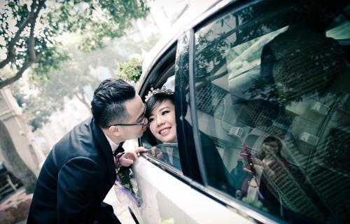 婚礼跟拍怎么选好 济南婚庆公司 济南婚礼策划