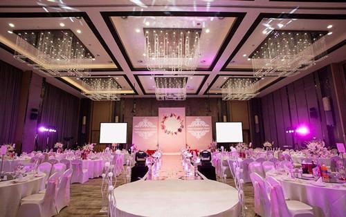 济南婚庆公司布置婚礼现场的秘诀_济南婚礼为您分享