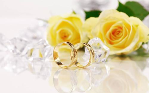 婚礼一般都用什么花