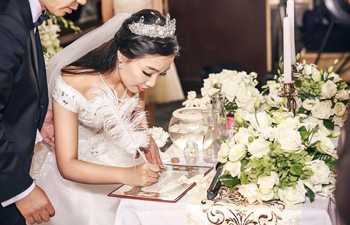 分析为什么明星结婚都选择教堂婚礼