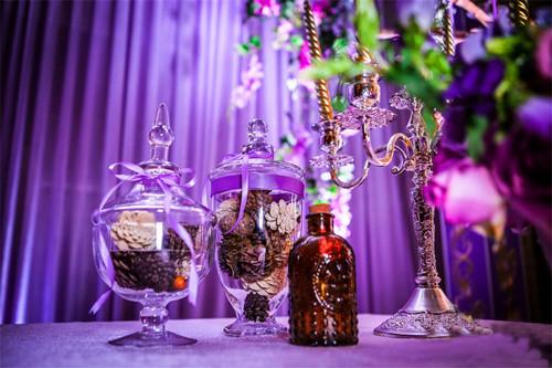 婚礼上经典的七种鲜花颜色搭配_济南婚庆公司为您分享