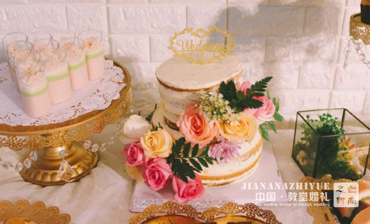 婚礼布置小创意 怎么布置一场浪漫婚礼
