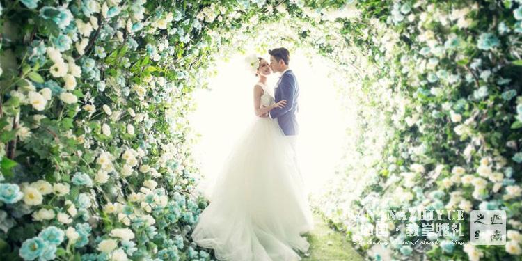 婚礼鲜花布置省钱诀窍大全