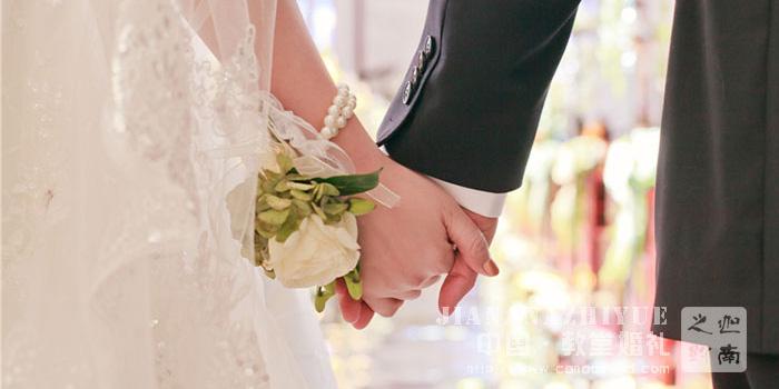 6999半定制婚礼套餐《盟约》
