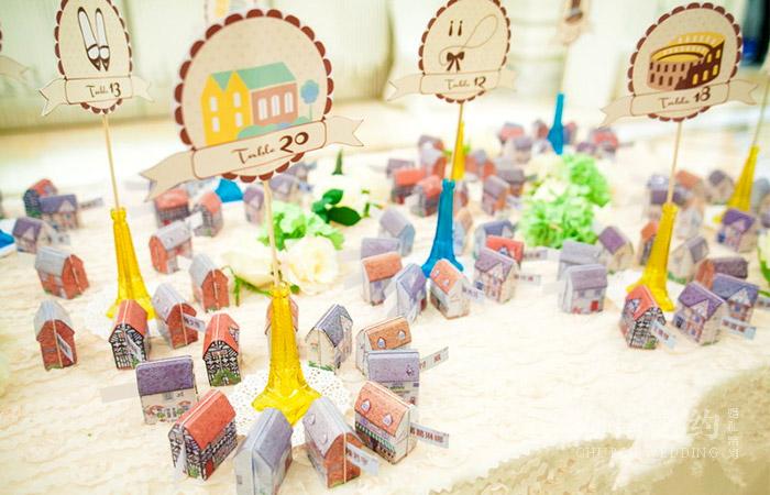主题婚礼-童话世界