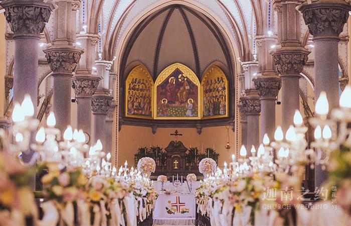 教堂婚礼集锦·教堂婚礼视频