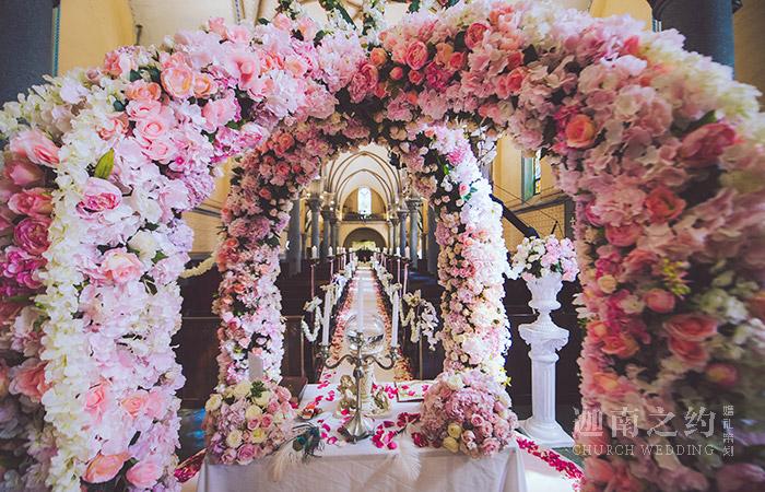 爱的真谛·教堂婚礼视频