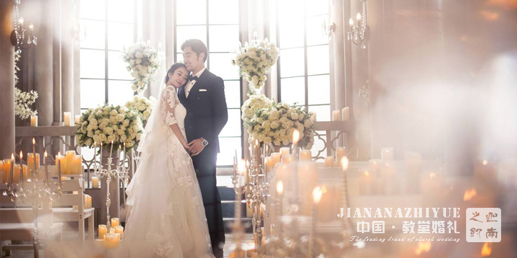 婚纱照拍摄前需要准备哪些工作?