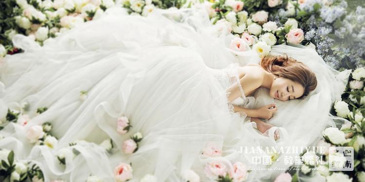 如何辨别婚纱品质的好坏