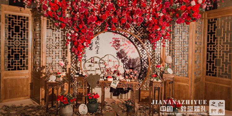 传统中式婚礼的讲究和忌讳