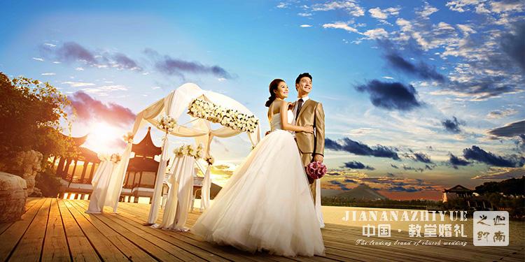 如何选择对的婚礼跟拍摄像师