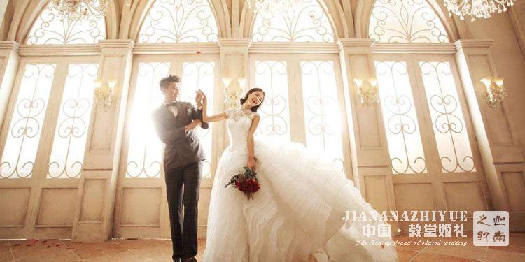 如何选择婚礼跟妆师
