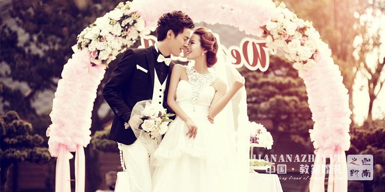 济南婚庆的婚礼策划师给您婚礼的六个建议
