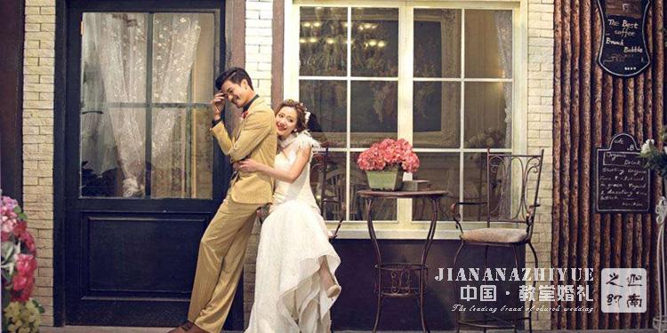 现在的婚礼形式有哪些呢?